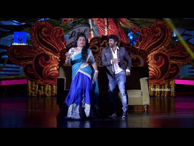Dasara Mahotsavam Promo 5 – 11th October 2016 – ETV Dasara Special Show