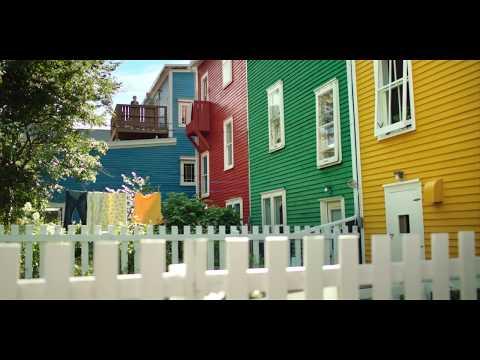 Newfoundland & Labrador Tourism Commercial (2016) (Television Commercial)