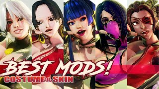 street fighter 5 mods - Free Online Videos Best Movies TV