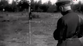 Стрельба из револьвера Нагана. оружие видео