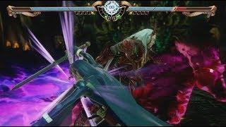 Real Fire Emblem Heroes Arena Duels ft. Walhart + Lucina + Althemia - Soul Calibur 6