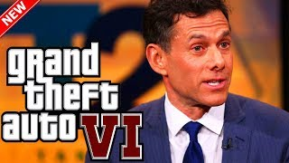 Rockstar Games CEO Says GTA 6 Will Not Happen Anytime Soon! 2022 Release Date!? (GTA VI)
