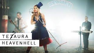 Video Tezaura - Heavenhell [OFFICIAL MUSIC VIDEO]