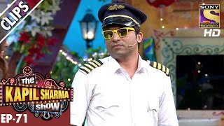 Chandus Ticket To Hollywood  The Kapil Sharma Show – 1st Jan 2017