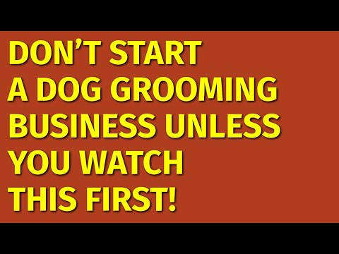 , title : 'How to Start a Dog Grooming Business | Including Free Dog Grooming Business Plan Template