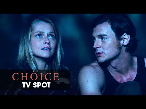 The Choice (TV Spot 'Romance')