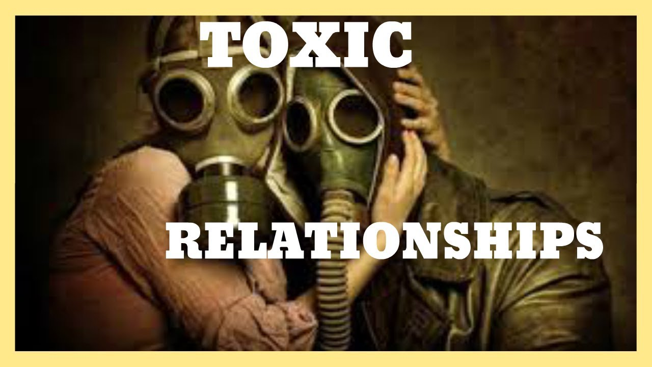 13 Signs How to Identify Toxic Relationships | TotalTransformation