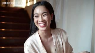 Thí sinh thi Hoa hậu BSV: H'Hen Nie là tấm gương cho các người đẹp đi thi quốc tế
