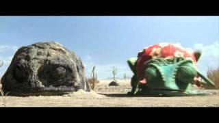 Trailer of Rango (2011)