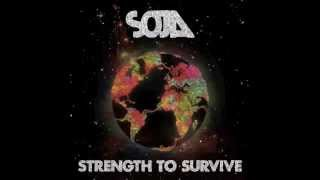 Be With Me Now - SOJA