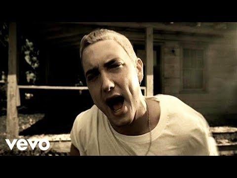 The Way I Am — Eminem | Last fm