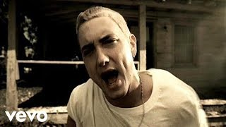 Eminem   The Way I Am (Official Video)