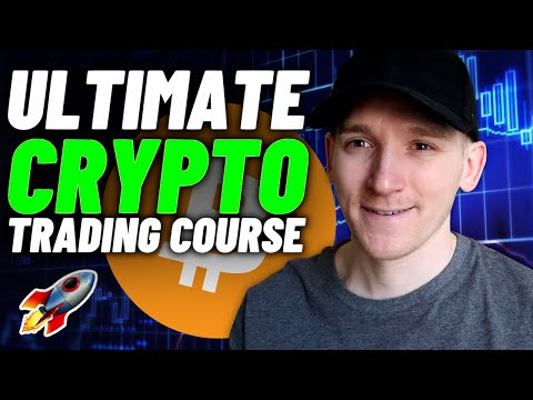 The Ultimate Cryptocurrency Trading Course for Beginners - YouTube