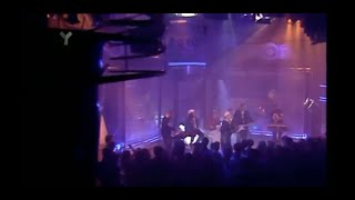 Beats International - Dub Be Good To Me - Top Of The Pops - 8th February 1990.