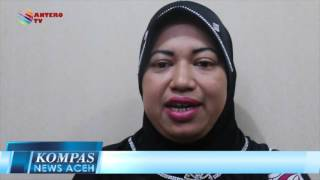 SISWA DIANIAYA TETANGGANYA  KOMPAS NEWS ACEH 12/01/2016