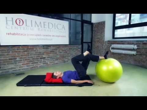 Jak wzmocnić mięśnie brzucha po operacji