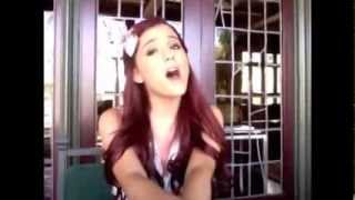 Ariana Grande Cover Rolling In The Deep From Adele ;)