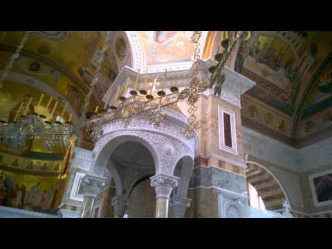 Храм святителя николая на дьяконова