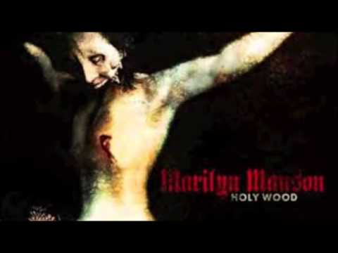 Marilyn Manson - Crusi-Fiction In Space