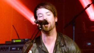 David Cook - Right Here with You - Silver Legacy Casino