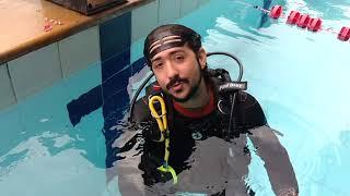 Como o mergulho pode aliviar a tensão e o estresse
