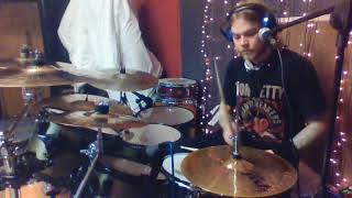 Tom Petty Let me up Drums & vocals cover Tribute