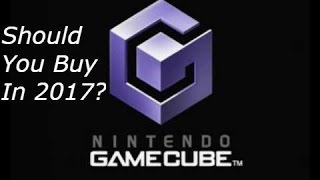 NIntendo Gamecube in 2017 - Should you buy one?