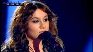 Hlas Česko Slovenska - Andrea Holá - Eva Cassidy - Stormy Monday