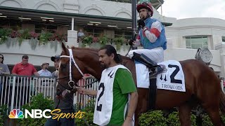 Kentucky Derby begins and ends at Churchill Downs | Road to the Kentucky Derby Ep. 1 | NBC Sports