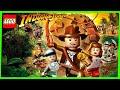 Lego Indiana Jones The Original Adventures 01 O In cio