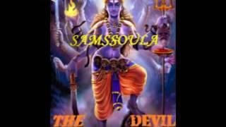 SamSSoula - Dance of The Devil (music by Elias Rahbani) تحميل MP3
