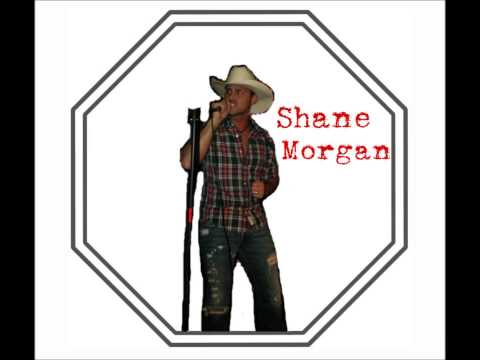Shane Morgan Music Video - Don't Stop