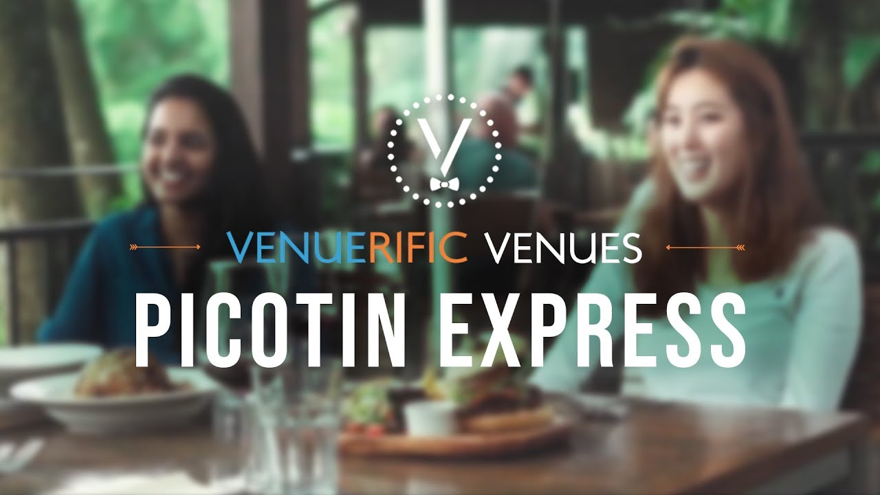 Picotin Express video preview