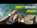 Download Youtube: MOST AWESOME JUMPS INTO WATER compilation [FailForceOne]