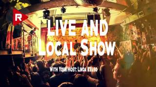 RED Entertainment Magazine - live and local show