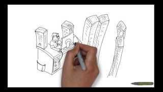 Рисованный ролик (автор - Victor Pol)