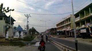 preview picture of video 'Kota Juang Nanga Pinoh'