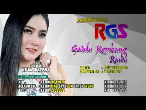 , title : 'Nella Kharisma-Gatele Kembang Rawe-Dangdut Koplo-RGS'
