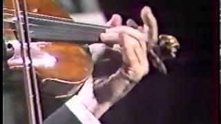 Viktor Tretyakov plays Ravel