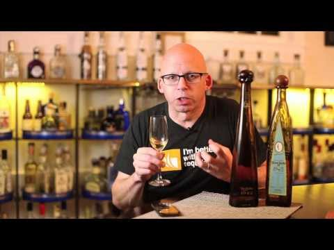 Don Julio 1942 Tequila: Old vs. New – Which is better?