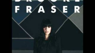 Something In The Water - Flags - brooke fraser