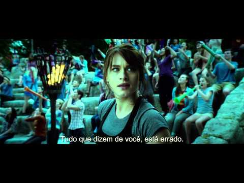 Percy Jackson e o Mar de Monstros - Trailer Oficial