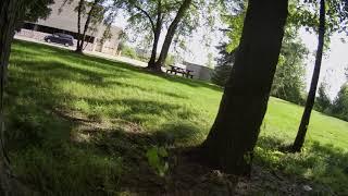 Footage from new CADDX Tarsier 4K FPV Cam on GEPRC CinePro 4k