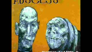 Abscess - Stiff and Ditched
