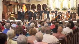 St Augustine Music Festival   Part 1