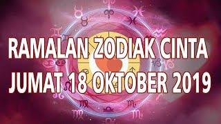 Ramalan Zodiak Cinta Jumat 18 Oktober 2019, Virgo akan Berusaha Keras