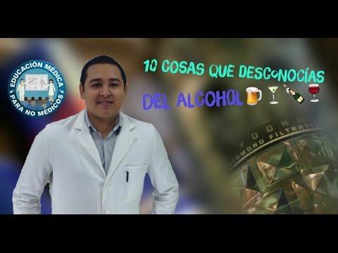 El alcoholismo la conversación con los pacientes