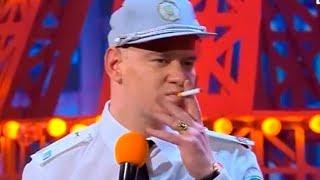 Приколы про ГАИ от Квартал 95 которые порвали зал ДО СЛЕЗ - РЖАКА!