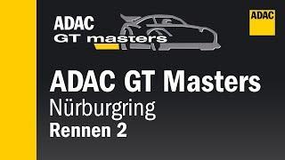 ADAC_GT_Masters - Nürburgring2018 Race2
