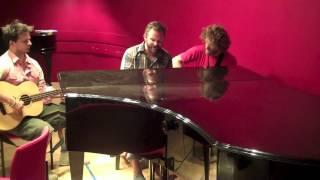 "A-Sides the Jon Chattman: Dispatch ""We Hold a Gun"" Acoustic + Piano"